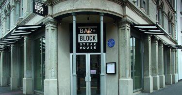 Bar + Block