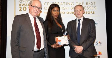 GAP Triumphs at the Family Business United Awards 2019
