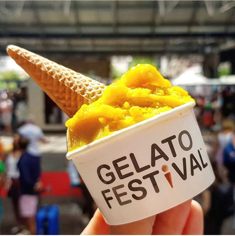 Gelato Festival Announce UK Winners