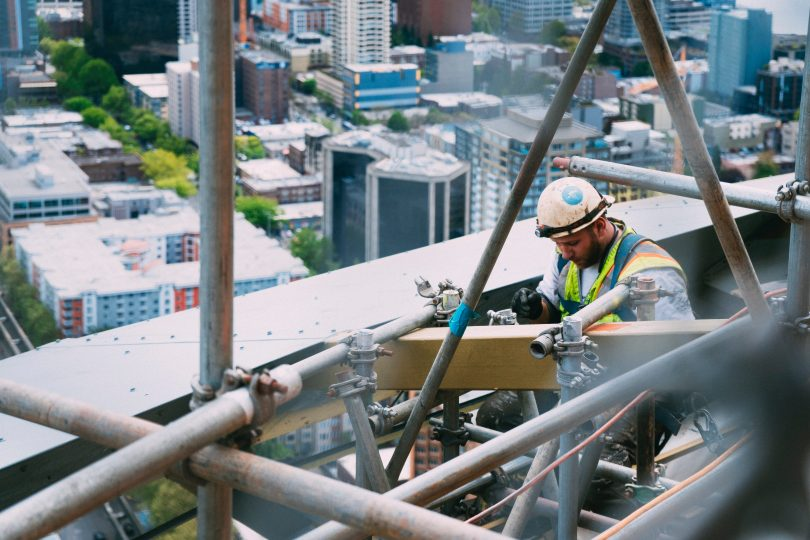How to Foster a Culture of Site Safety in Construction