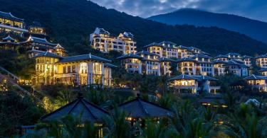 InterContinental Danang Sun Peninsula Resort Named Among World's Best by Travel + Leisure