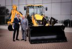 JCB Gears up for Gowth with $25 Million Brazilian Investment