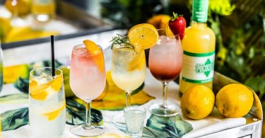 Mercante Serves up a 'Summer of Limoncello'