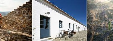Pedalling Through Portugal