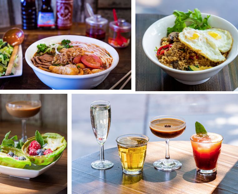 Pho Launches its First Ever Bottomless Brunch in the City, This Weekend