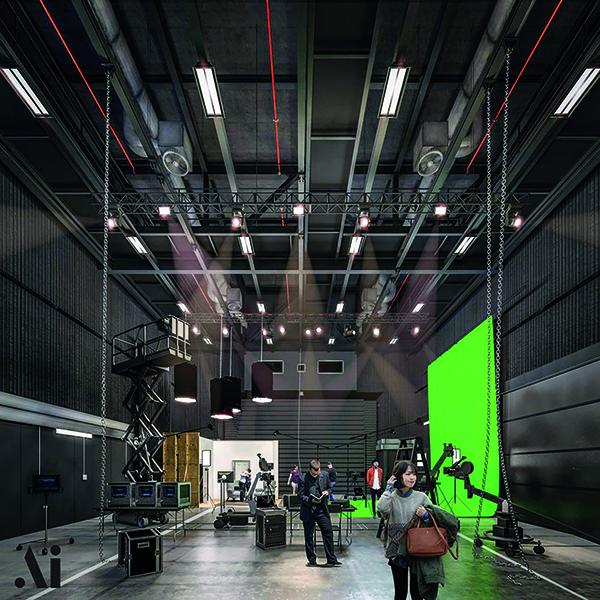 London Screen Academy