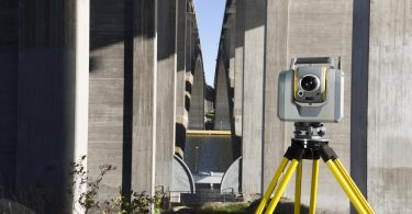 GAP adds Trimble SX10 to its UK hire fleet