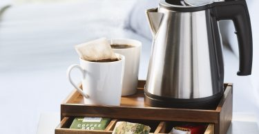Why Didn't we Think of Them Before? Taylors of Harrogate Launches Award-Winning Coffee Bags into the Hotel Sector