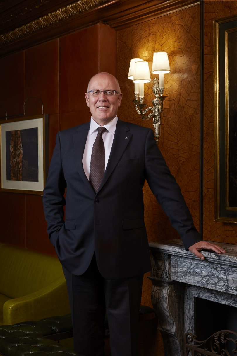 Kempinski Hotels Announces New Chief Financial Officer