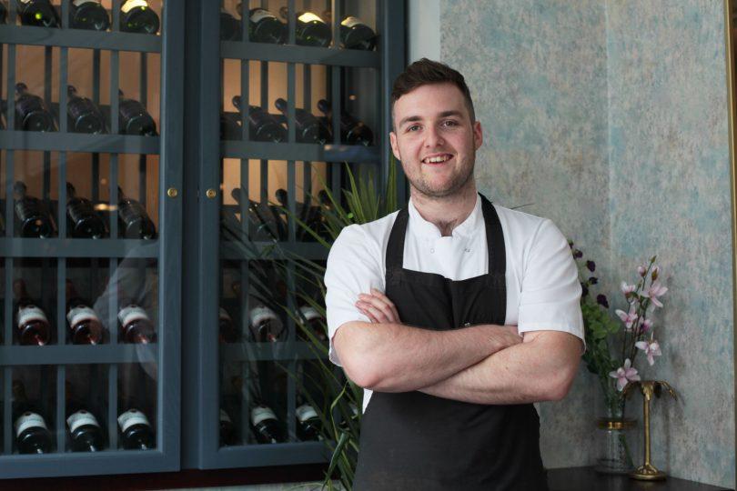 Matthew Ramsdale Appointed La Brasserie Head Chef