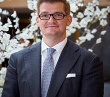 Maximillian Von Reden Appointed to General Manager of Schweizerhof Bern