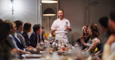 Mercante serves up a 'Summer of Limoncello' - With Chef's Table Experience