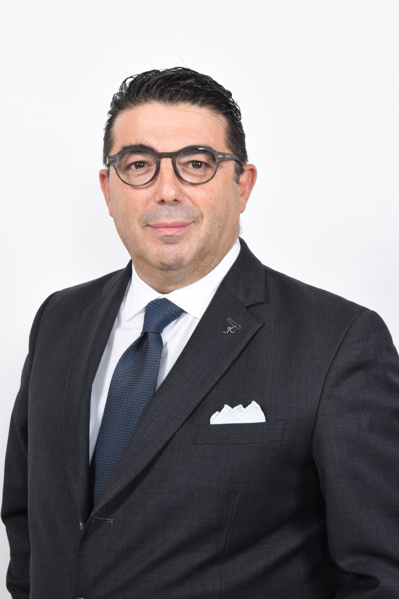 Roberto Simone Appointed New General Manager of Villa Rosa Kempinski & Olare Mara Kempinski in Kenya
