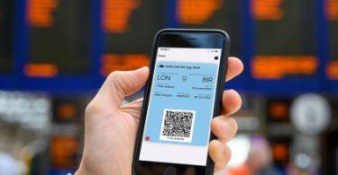 Virgin Trains Offers 100% Digital Tickets