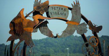 Peters Village