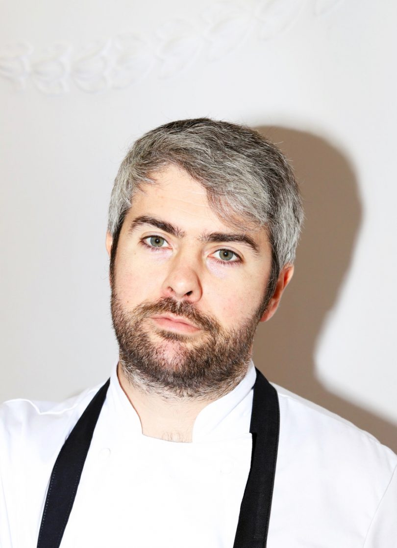Home House Collection Appoint New Executive Chef, Dan Loftin, to Drive Sustainability and Seasonality Across the Group