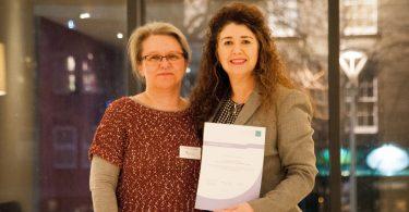 Hotel Group Mental Health Wellbeing Initiative Named National Award Finalist