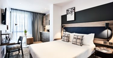 Leading Australian Apartment Hotel Operator Quest Opens First UK Property in Liverpool
