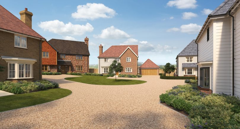 New Coastal Homes will Create Happier Homebuyer in Kent