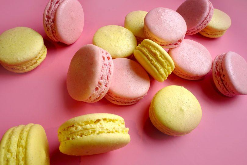 Ohlala Launch Luxury Plant-Based Vegan Range for Macaron & Martini Masterclasses