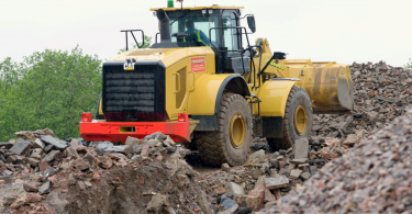 Prichard's Reaps Benefits of Versatile, Cost Saving CAT 950GC