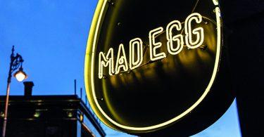 Mad Egg