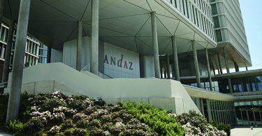 Andaz Vienna