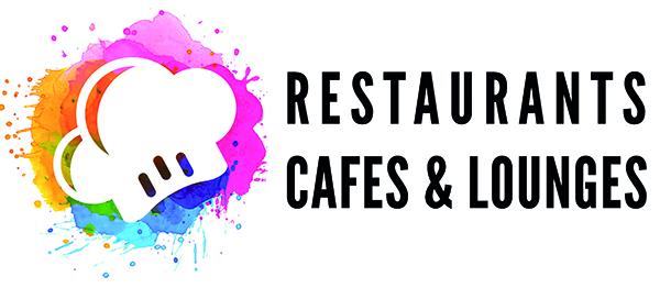 Restaurants Cafés