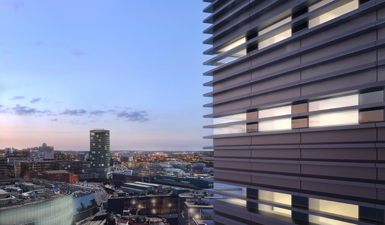 Bloc Hotels Oints Start Design