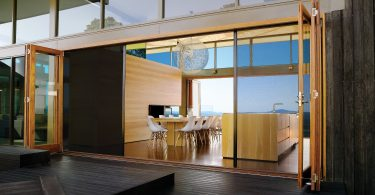 Centor's Screen and Shade System is Perfect for Luxury Housebuilders