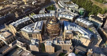 ENGIE secures £90m long-term carbon and cost savings deal with Edinburgh St James