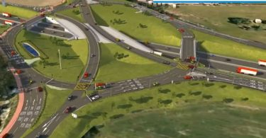 Green Light for Major M6 Roundabout Improvement
