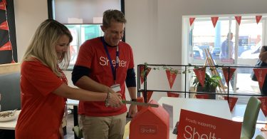 Ibstock plc Launches Charity Partnership with Shelter
