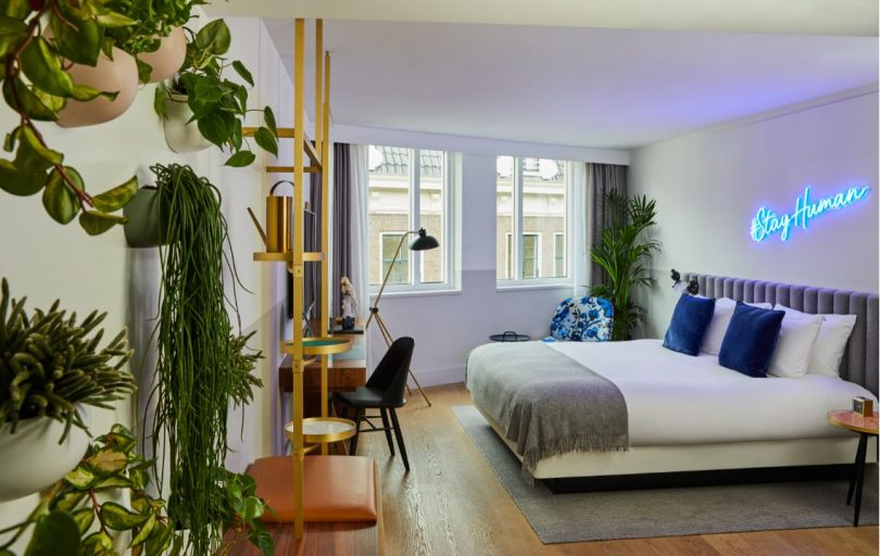 Kimpton® Hotels & Restaurants launches 'Stay Human Project'
