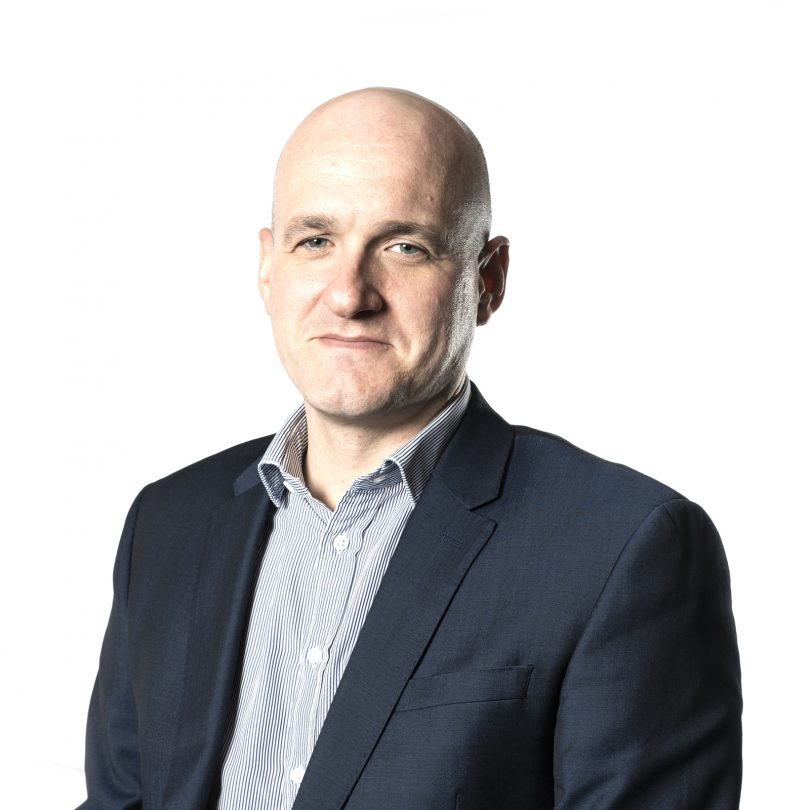 New Director Appointed to Head up Engineering Company's Manchester Office