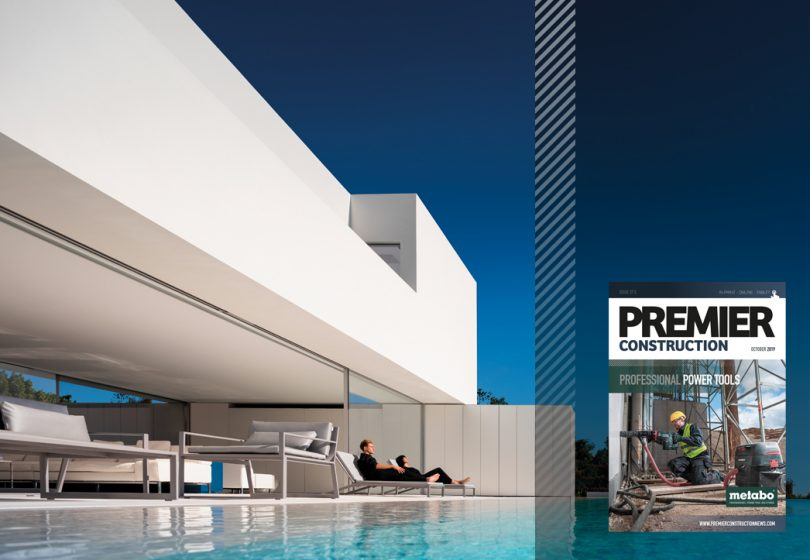 Premier Construction 27.5