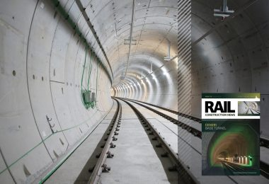 Rail Construction News 3.9