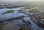 River Thames Scheme funding announced as part of Surrey Flood Alleviation Programme