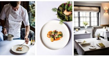 Sorrel reveals world class wine menu with Keeling Andre & Co