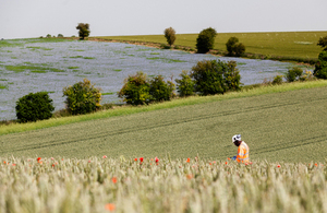 Survey Work for A303 Stonehenge Scheme Enters Next Phase