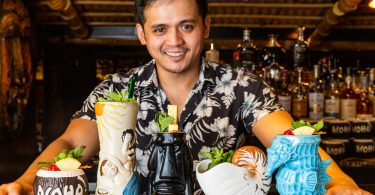 The World's Largest Tiki Cocktail Festival Heads to Trader Vic's London For UK Rum Fest