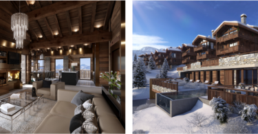 Ultima Courchevel to welcome guests in December 2019