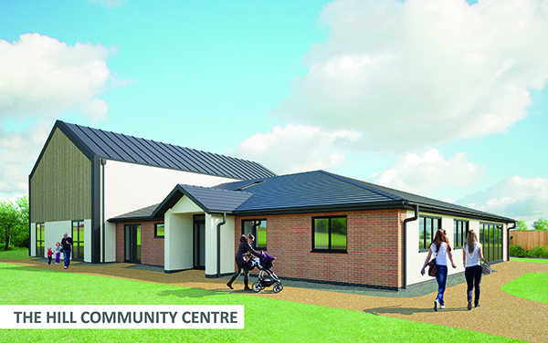 Hill Community Centre