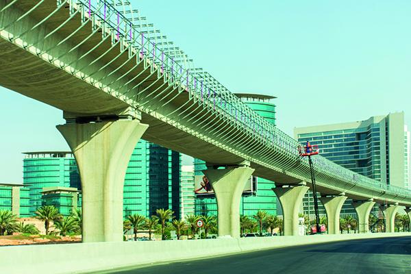 Saudi Arabia Railways Company