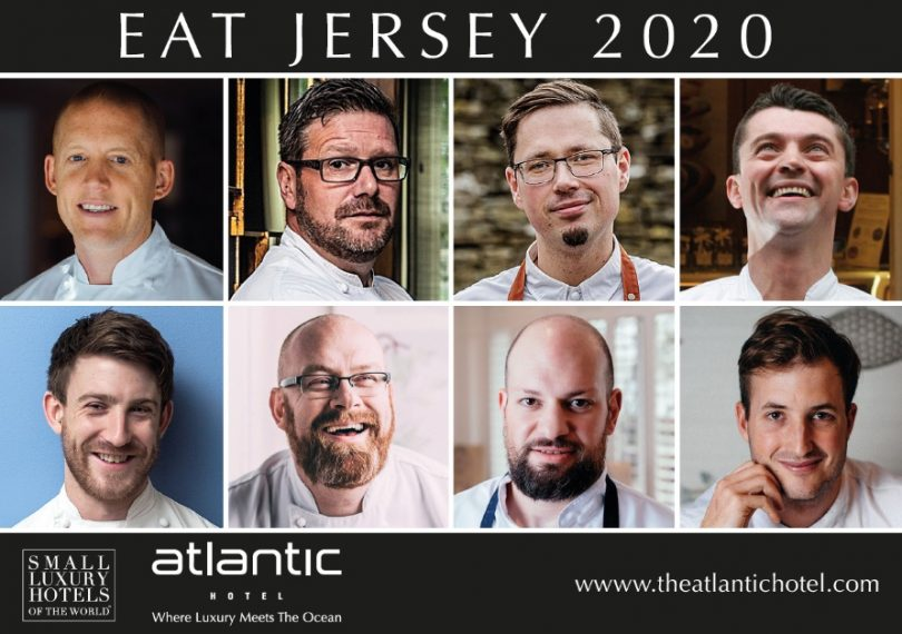 Eat Jersey to return in March 2020