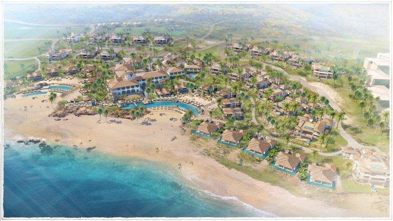 Four Seasons To Expand Mexican Portfolio With New Project In Cabo Del Sol