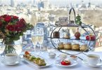 Have Yourself a Merry Little Christmas at the London Hilton on Park Lane