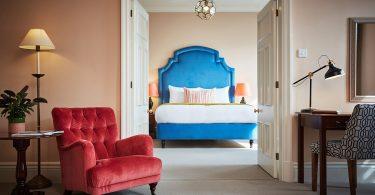 Herefordshire Hotel's Refurbishment Bears Fruit Just One Year In