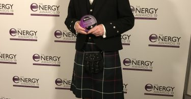 National award rewards Ibstock's people first approach to energy efficiency