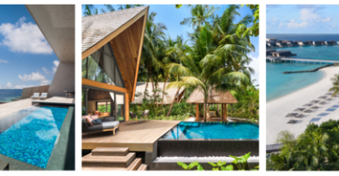 The St. Regis Maldives Vommuli Resort Introduces a Visiting Practitioners Series